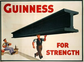 Episode 16: Guinness is good for you